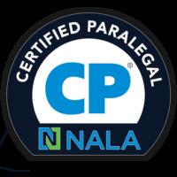 NALA Badge